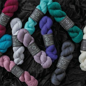 West Yorkshire Spinners Exquisite Lace