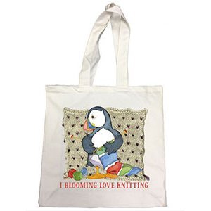 Emma Ball Project Bags