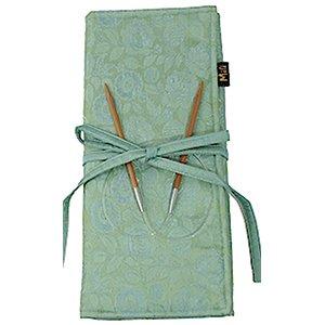 Mili Circular Knitting Needle Case