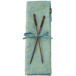 Mili Single Point Knitting Needle Case