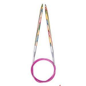 KnitPro 80cm Circular Knitting Needles Symphonie