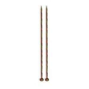 KnitPro 35cm Straight Knitting Needles Symphonie