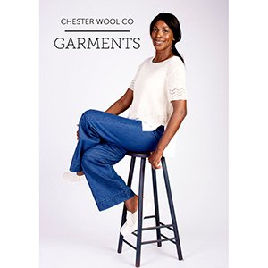 Chester Wool Co Garments