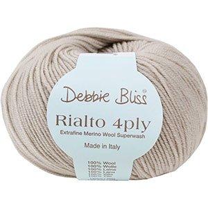 Debbie Bliss Rialto 4ply