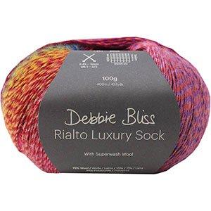 Debbie Bliss Rialto Luxury Sock