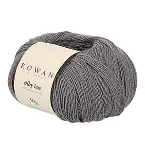 Rowan Selects Silky Lace