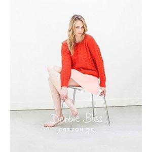 Debbie Bliss DB001 Crew Neck Sweater