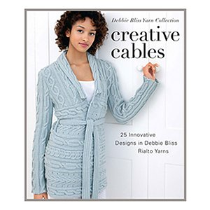 Debbie Bliss Creative Cables