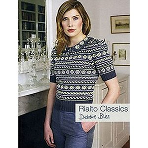 Debbie Bliss Rialto Classics