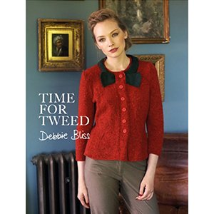 Debbie Bliss Time For Tweed