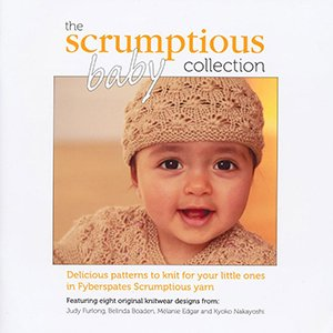 Fyberspates Scrumptious Baby Collection