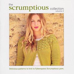 Fyberspates Scrumptious Collection Volume 2