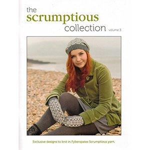 Fyberspates Scrumptious Collection Volume 3