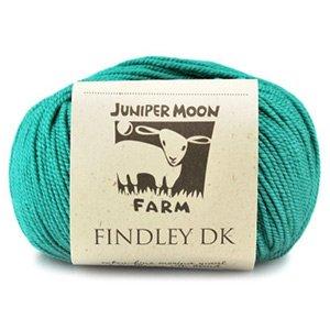 Juniper Moon Farm Findley DK