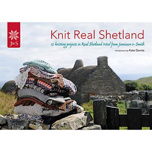 Jamieson & Smith Knit Real Shetland