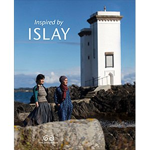 Kate Davies Inspired by Islay