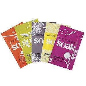 Soak Detergent - 5ml