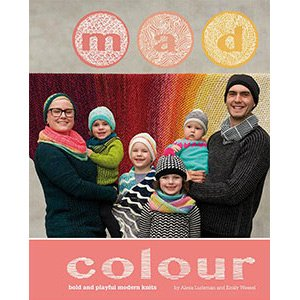 Tin Can Knits Mad Colour