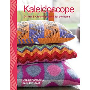 Debbie Abrahams & Jane Crowfoot Kaleidoscope